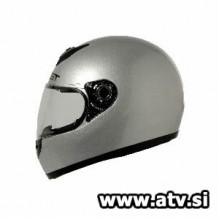 Čelada Boost B530 Uni srebrna