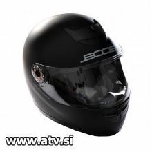 Čelada Boost B530 Uni mat/črna
