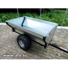 WBC ATV Prikolica T1-270