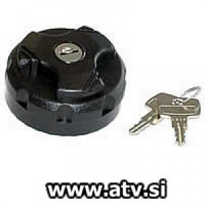 Univerzalna ključavnica na ključ za tank