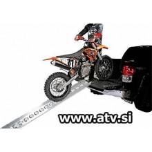 Tovorne rampe za motocikle (1 rampa)