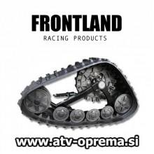 Snežne gosenice Frontland ATV - Komplet