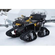 Snežne gosenice TJD XGEN III ATV - Komplet