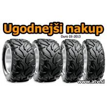 "KOMPLET GUM: Duro DI-2013 25""/12"""