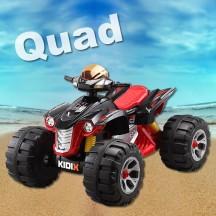 Kidix Quad – Otroški štirikolesnik na baterije