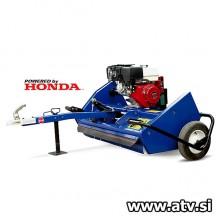 ATV kosilnica z motorjem Honda