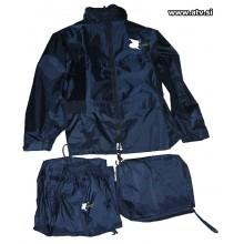 Zaščitna obleka proti dežju Yoshida-Wear