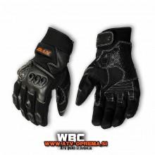 Rokavice DAX črne