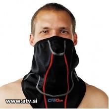 Zaščita za vrat in obraz