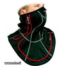 Zaščita za vrat in obraz (proti vetru)