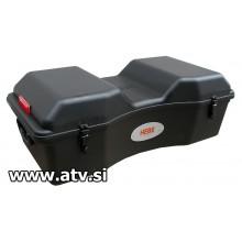 Plastični kovček 90L