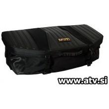 KOLPIN 25120 Prednja in zadnja platnena torba brez zadrge