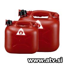 Kanta za gorivo 10L