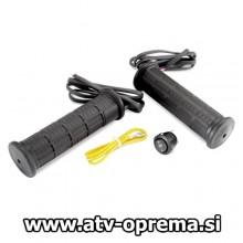 Ogrevane ročke - Symtec Heated Grips Kits ATV - POCO - H/L RR