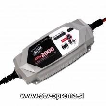 SHARK polnilec akumulatorjev/baterij CT-2000