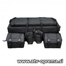 WBC Platnena torba XL (črna barva)