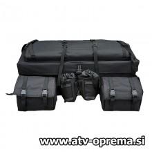 WBC Platnena torba L (črna barva)