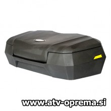 WBC Sprednji plastični kovček 6600