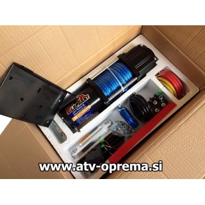 WBC ATV/UTV Vitel LDS-5000-ASR SINTETIČNA VRV