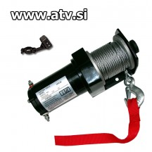 WBC ATV Winch LD-2500-AV1