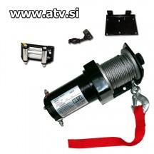 WBC ATV Winch LD-2000-AV2