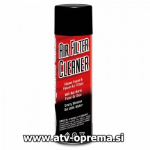 MAXIMA AIR FILTER CLEANER / 439G (Čistilo zračnega filtra)