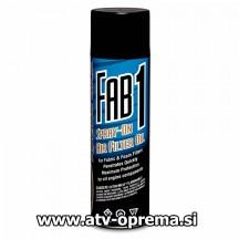 MAXIMA AIR FILTER FILTER OIL / 383G (Mazilo zračnega filtra)