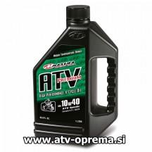 MAXIMA ATV PREMIUM 10W40 1L - Motorno olje
