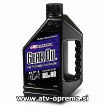 MAXIMA GEAR OIL PREMIUM 80/90 1L - Olje za menjalnike