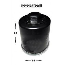 70196 Oljni filter original (Linhai 520/550/600)