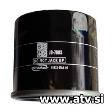15533-MAX-00 Oljni filter original (SMC Jumbo 720)