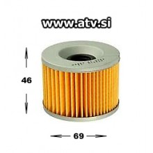 Oljni filter HONDA TRAX-TX27
