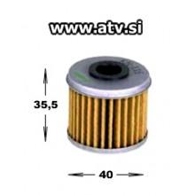 Oljni filter HONDA TRAX-TX85