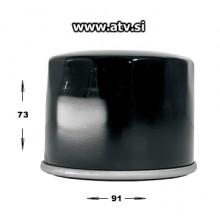 Oljni filter CAN AM (BOMBARDIER) TRAX-TX88