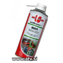 WURTH Multi 400 ml (Nadomestilo za WD-40)